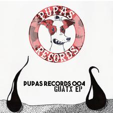 Guatx EP
