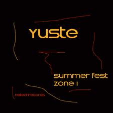 Summer Fest Zone 1