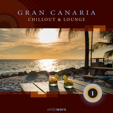 Gran Canaria: Chillout & Lounge, Vol. 01