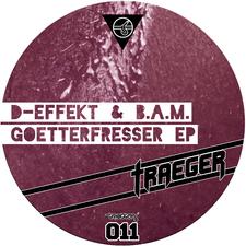Goetterfresser EP