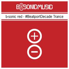 B-sonic Red - #Beatportdecade Trance
