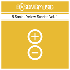 B-Sonic Yellow Sunrise, Vol. 1