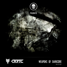 Weapons of Darkcore