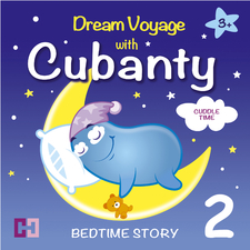 Cuddle Time - Bedtime Story to Help Children Fall Asleep