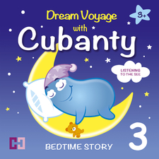 Listening to the See - Bedtime Story to Help Children Fall Asleep
