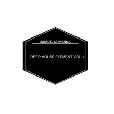 Deep House Element, Vol. 1