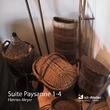 Hannes Meyer - Suite Paysanne 1 - 4