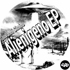 Alienigeno EP