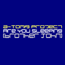 Are You Sleeping (Brother John)
