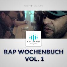 Rap Wochenbuch, Vol. 1 (Music is my Business)