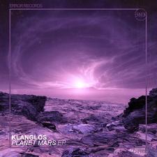 Planet Mars EP