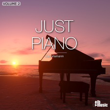 Just Piano, Vol. 2