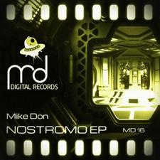 Nostromo EP