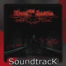 Blood Red Sandman: Soundtrack