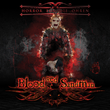 Blood Red Sandman