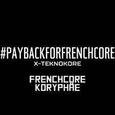 Frenchcore Koryphäe