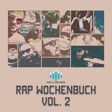 Rap Wochenbuch, Vol. 2