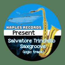 Saxogroove EP