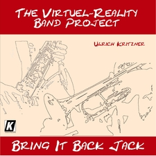 The Virtual Reality Band Project: Bring It Back Jack