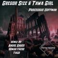 Gregor Size & Tawa Girl - Processus Hoffman EP
