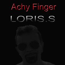 Achy Finger