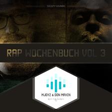 Rap Wochenbuch, Vol. 3: Music Is My Business