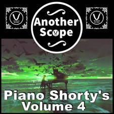 Piano Shorty's, Vol. 4