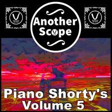 Piano Shorty's, Vol. 5