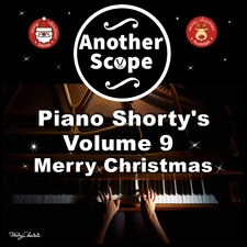 Piano Shorty's, Vol. 9: Merry Christmas