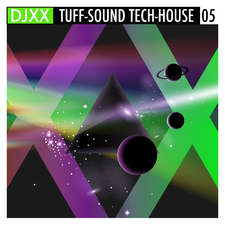 Tuff-Sound Tech-House 05