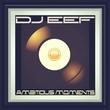 DJ Eef - Ambitious Moments