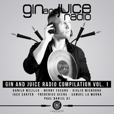 Gin and Juice Compilation, Vol. 1