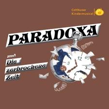 Paradoxa und die zerbrochene Zeit
