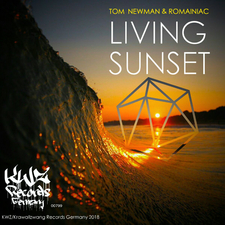 Living Sunset