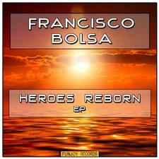 Heroes Reborn EP