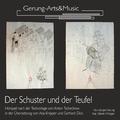 Anton Tschechow - Der Schuster und der Teufel (Höspiel nach der Textvorlage von Anton Teschechow in der Übersetzung von Ada Knipper und Gerhard Dick)