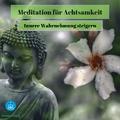 Cristian Tuerk - Meditation für Achtsamkeit (Innere Wahrnehmung steigern)