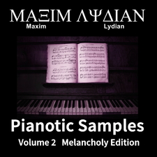 Pianotic Samples, Vol. 2