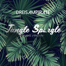 Jungle Spargle