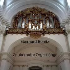Zauberhafte Orgelklänge