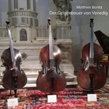 Der Geigenbauer von Venedig