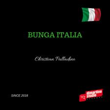 Bunga Italia