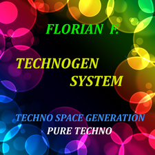 Technogen System (Techno Space Generation)