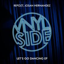 Let's Go Dancing EP