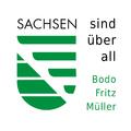 Bodo Fritz Müller - Sachsen sind überall (Mixed by Gerd Kakoschke)