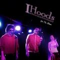 International Hoods - Got the Blame