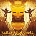 Kailash Kokopelli - Golden Dragonrider (Alchemy of Mystic Songs and Lullabies for Awakening)