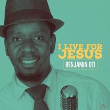 I Live for Jesus