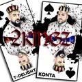 T-Delight & Konta - 2Kingz