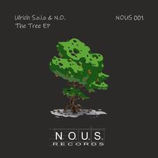 The Tree EP